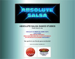 AbsoluteSalsa.com