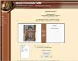 Ameriwoodcraft Furniture Refinishing